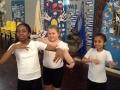 Anglo Saxon dance 3