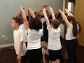 Anglo-Saxon dancing 1
