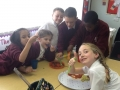 Mayan Banquet 1