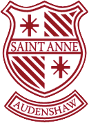 St Anne's RC Primary & Nursery School
