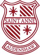 St Anne's RC Primary & Nursery School